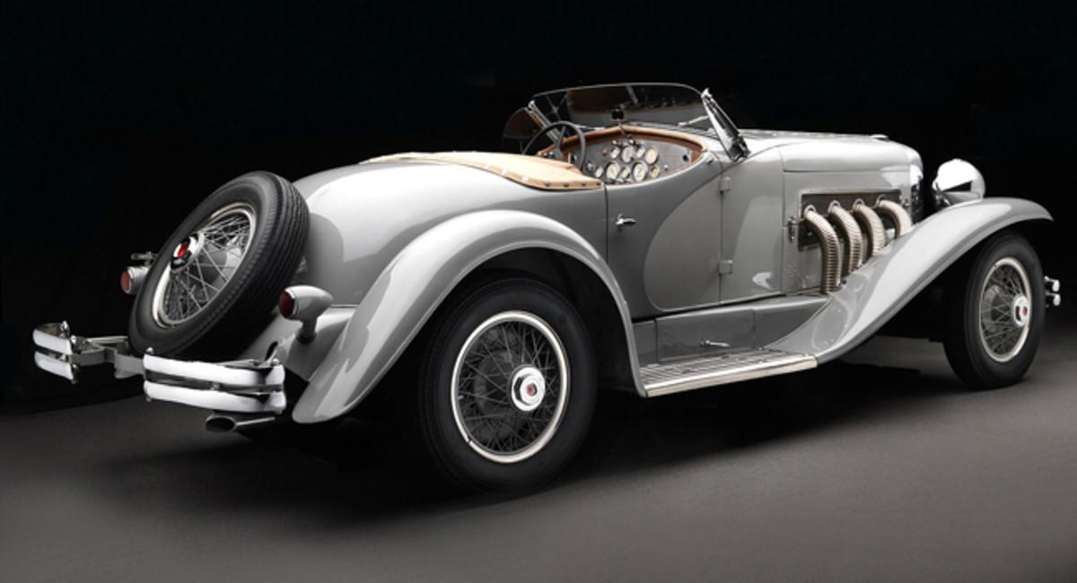 Duesenberg SSJ 1935 012