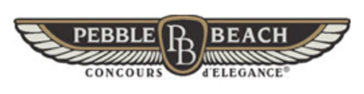 Pebble BeachLogo