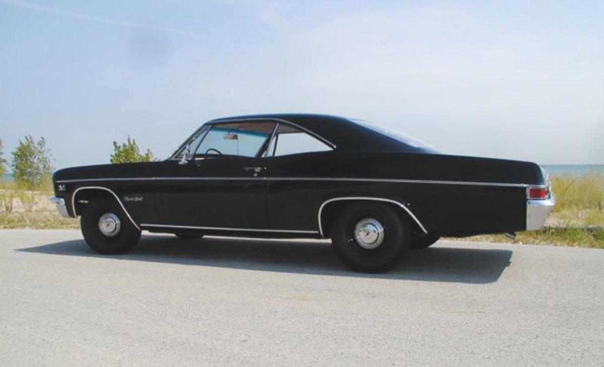 Kelebihan Kekurangan Impala 66 Perbandingan Harga