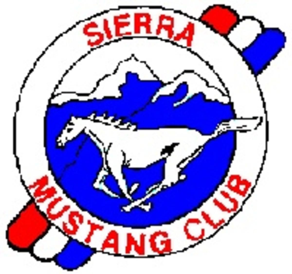 sierramustangclub