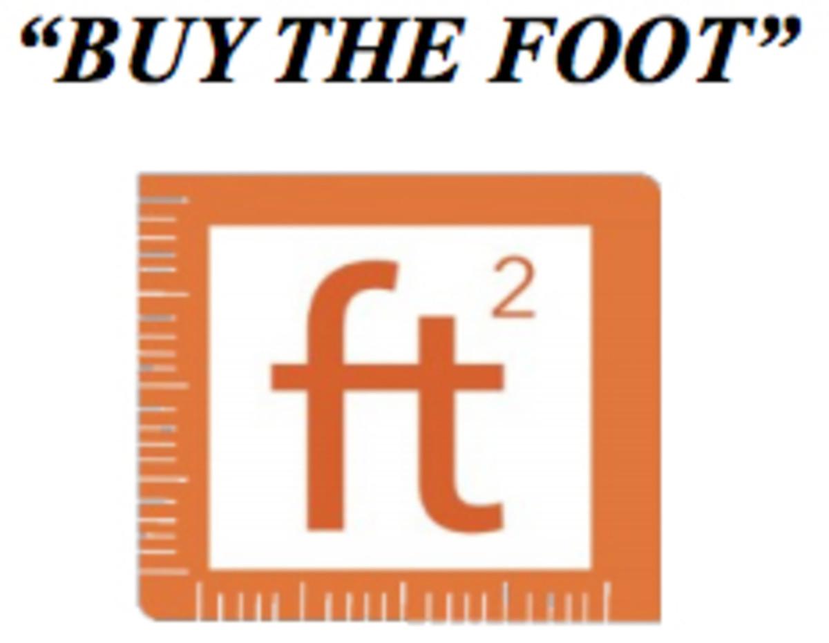 Bythefoot
