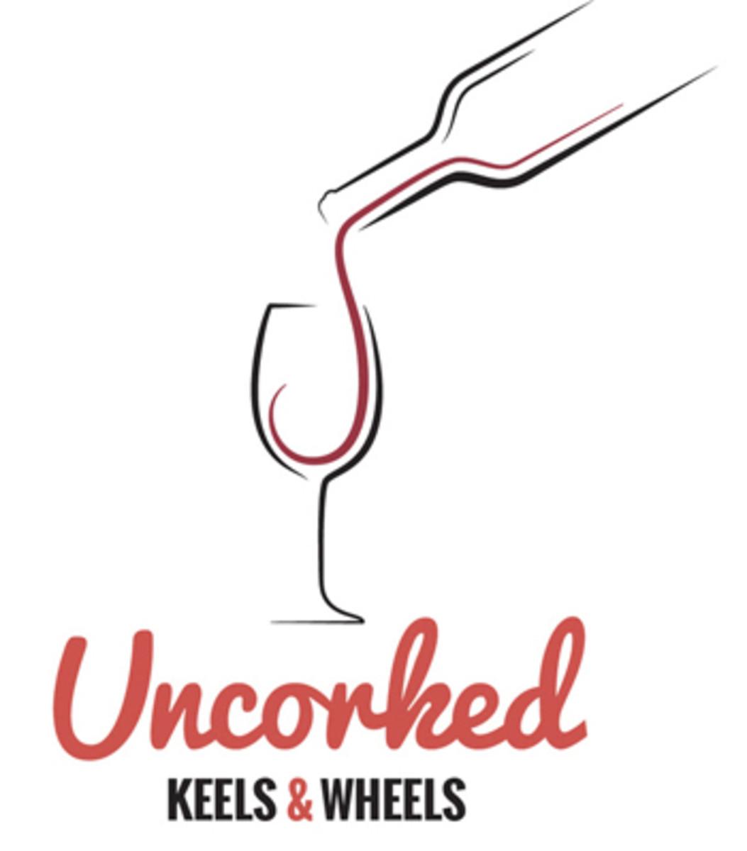 Uncorked Keels & Wheels