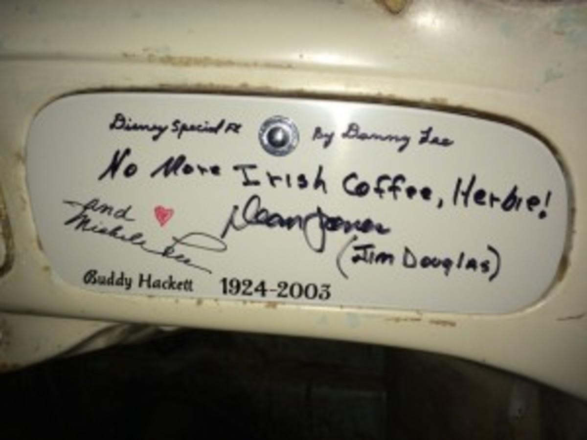 Herbie-Signatures-Dashboard