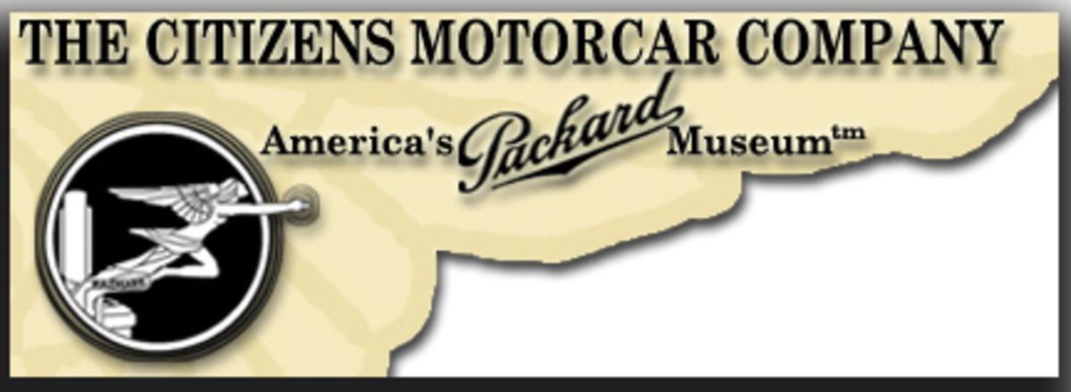 America Packard Museum