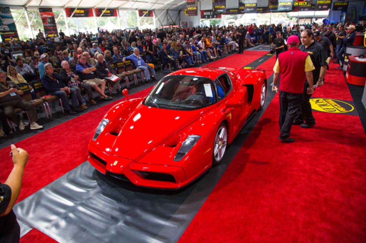 2003 Ferrari Enzo - Image Mecum