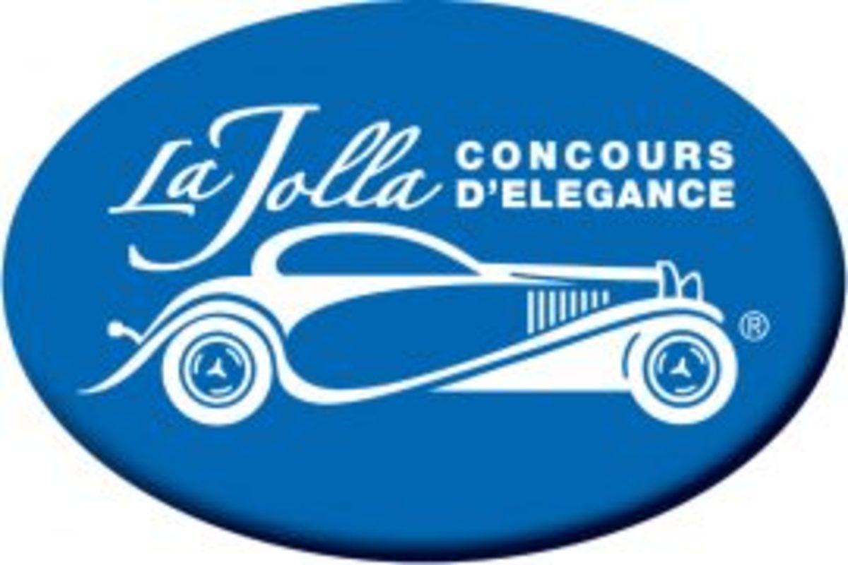 La Jolla Concours