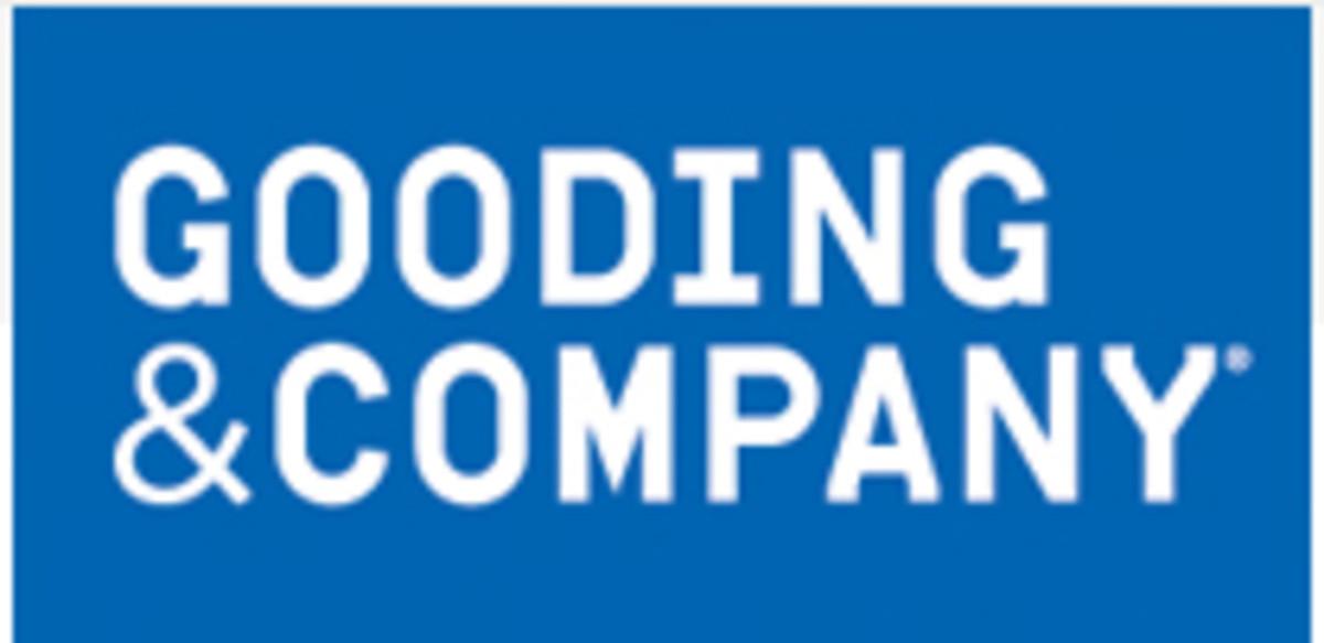 Gooding CO LOGO