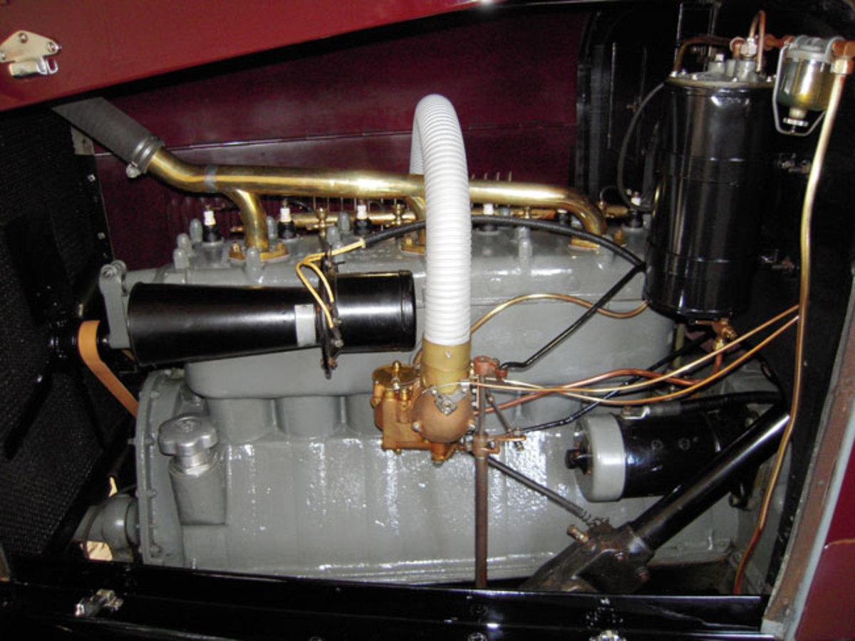 1923-American-engine