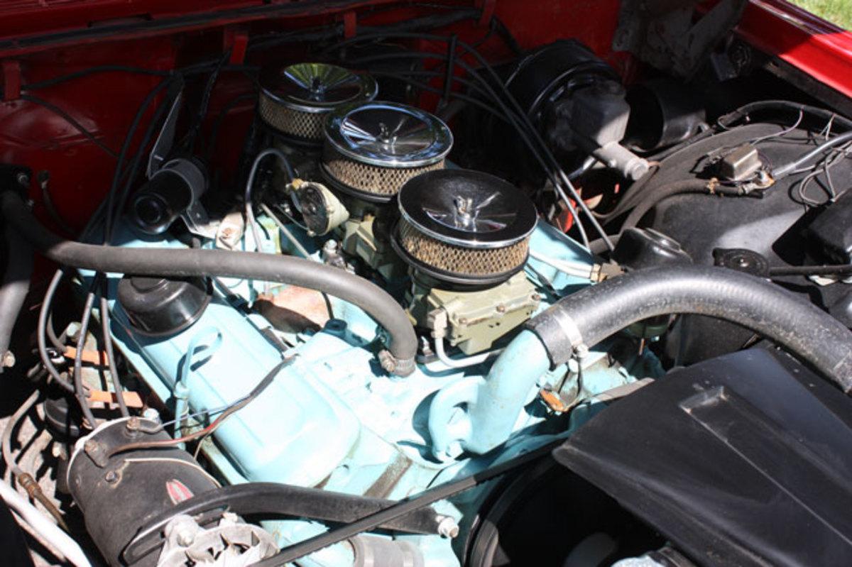 1959-Catalina-engine