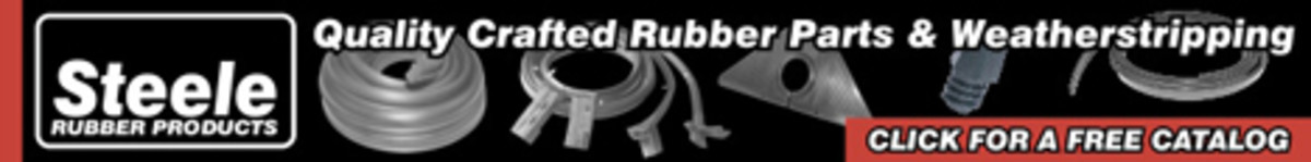 Steele Rubber banner