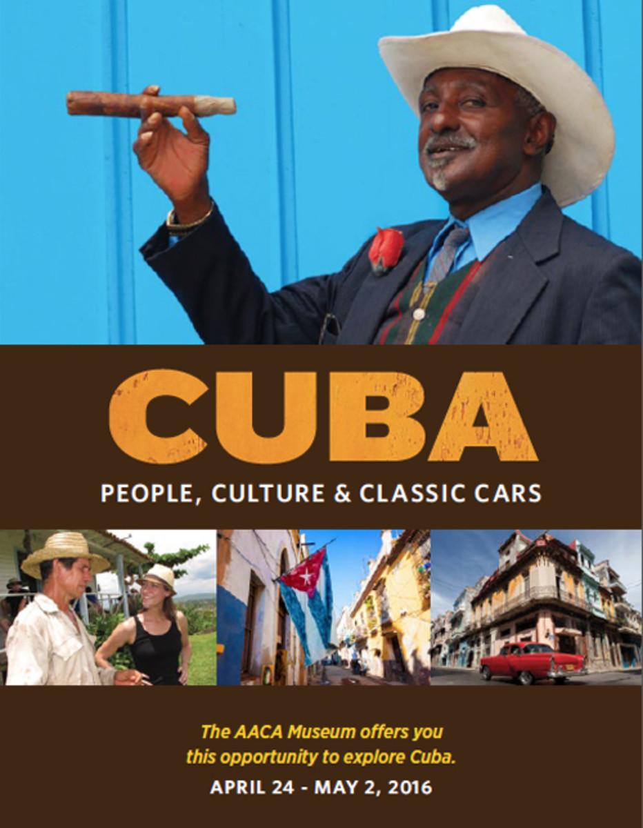 Cuba ad