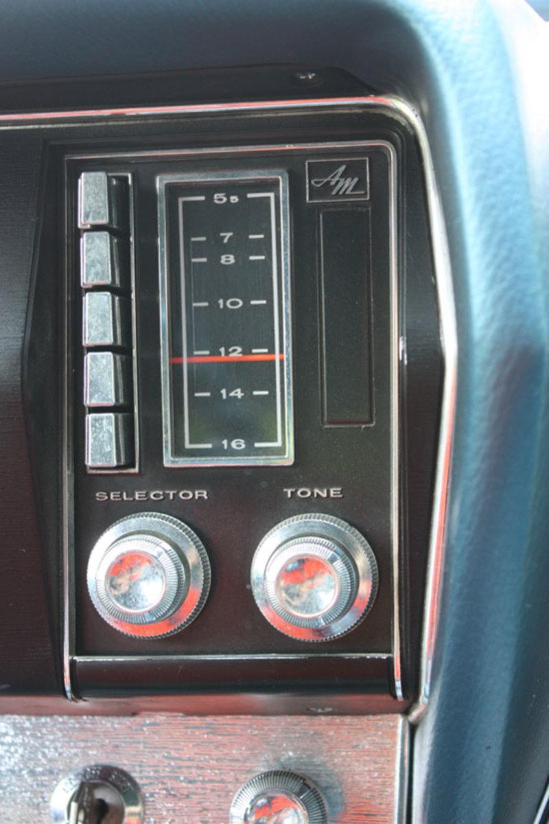 Marlin-radio