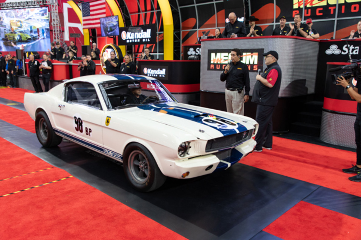 Photo - Mecum Auctions