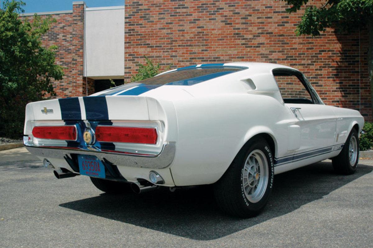 Shelby-Mustang-rear