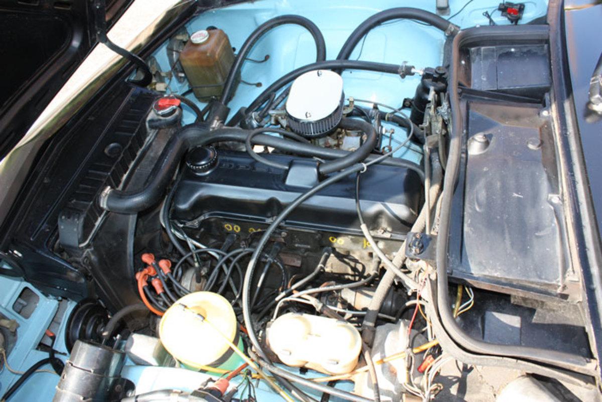 1973-Rally-Manta-engine