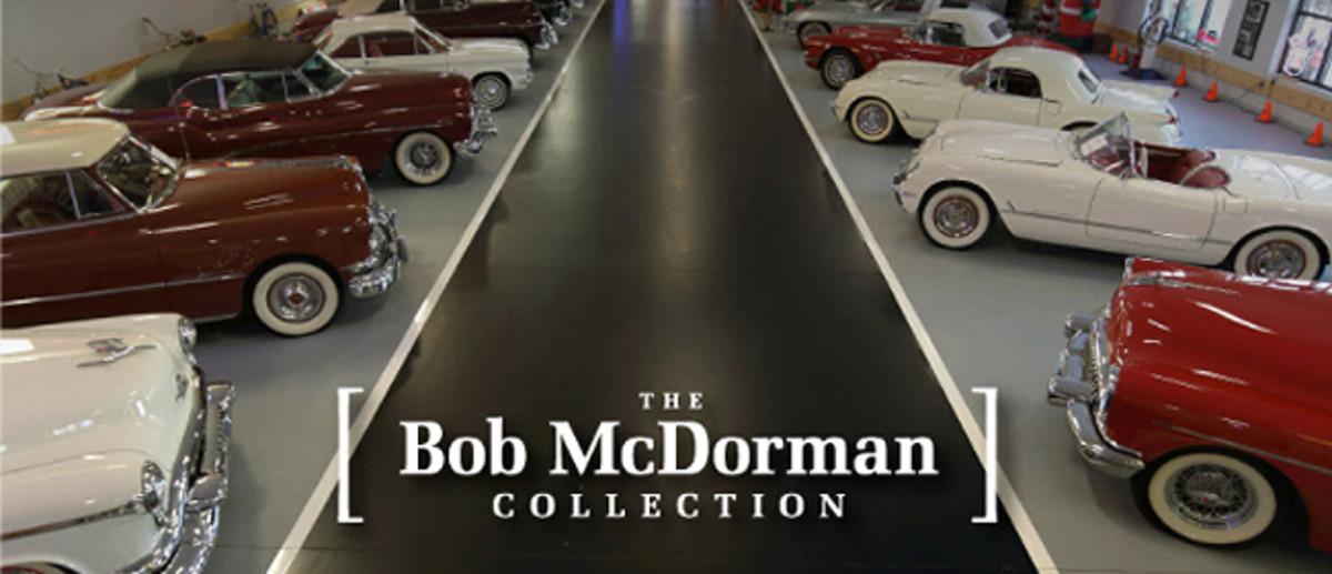 Bob McDorman Colleciton