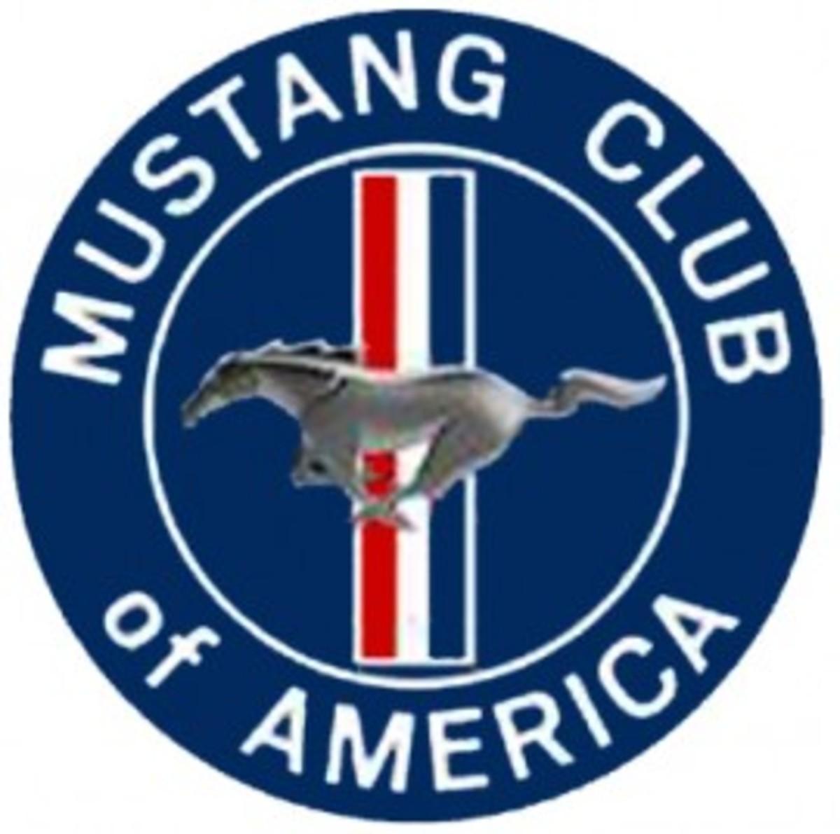 Mustangclublogo