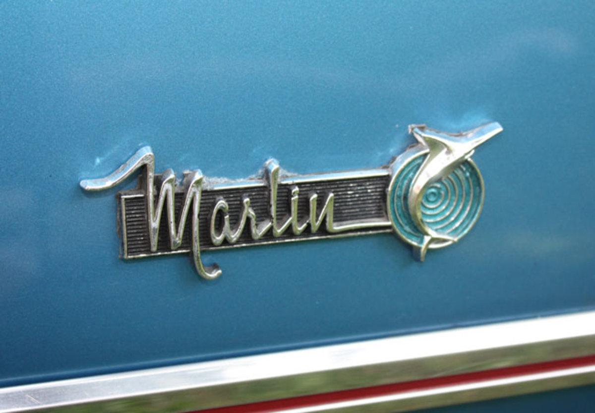 Marlin-badge