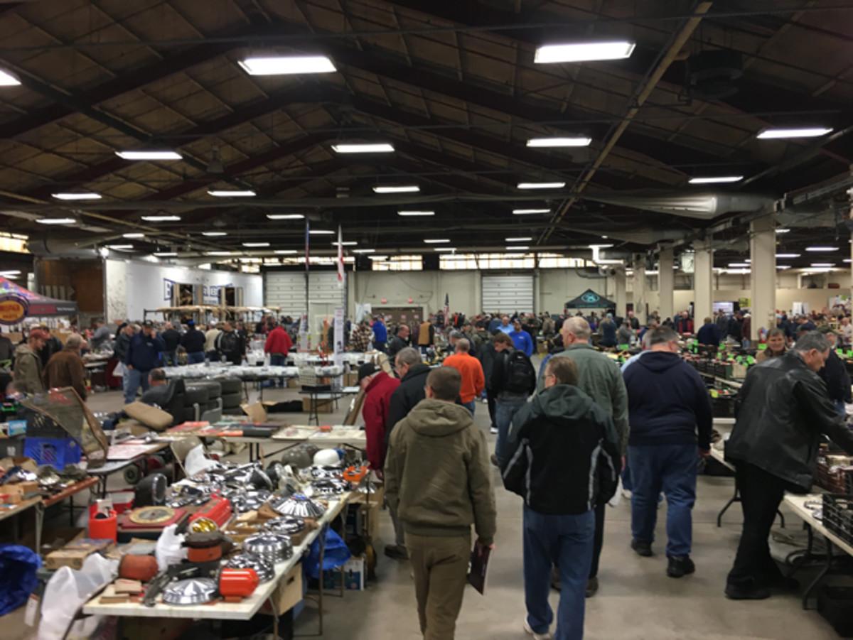 Photo - Carlisle Events