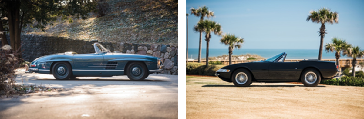 Photo - Darin Schnabel © 2018 Courtesy of RM Sotheby's