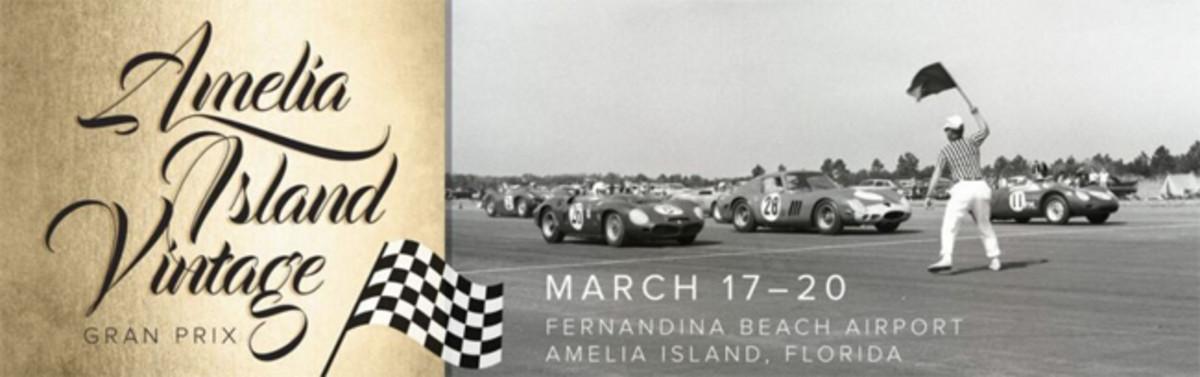 Amelia Island Vintage