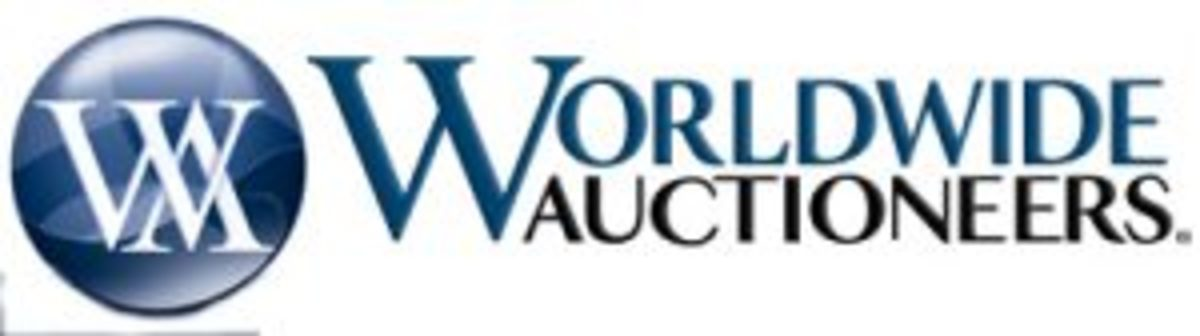Worldwide Auctioneers Logo
