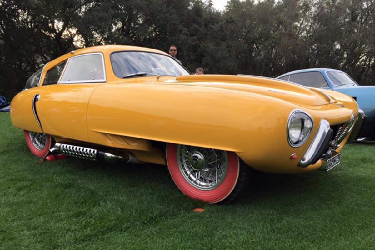 1952 Pegaso