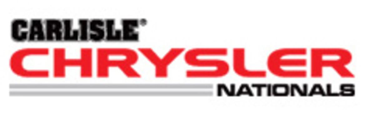 Chrysler NAtionals