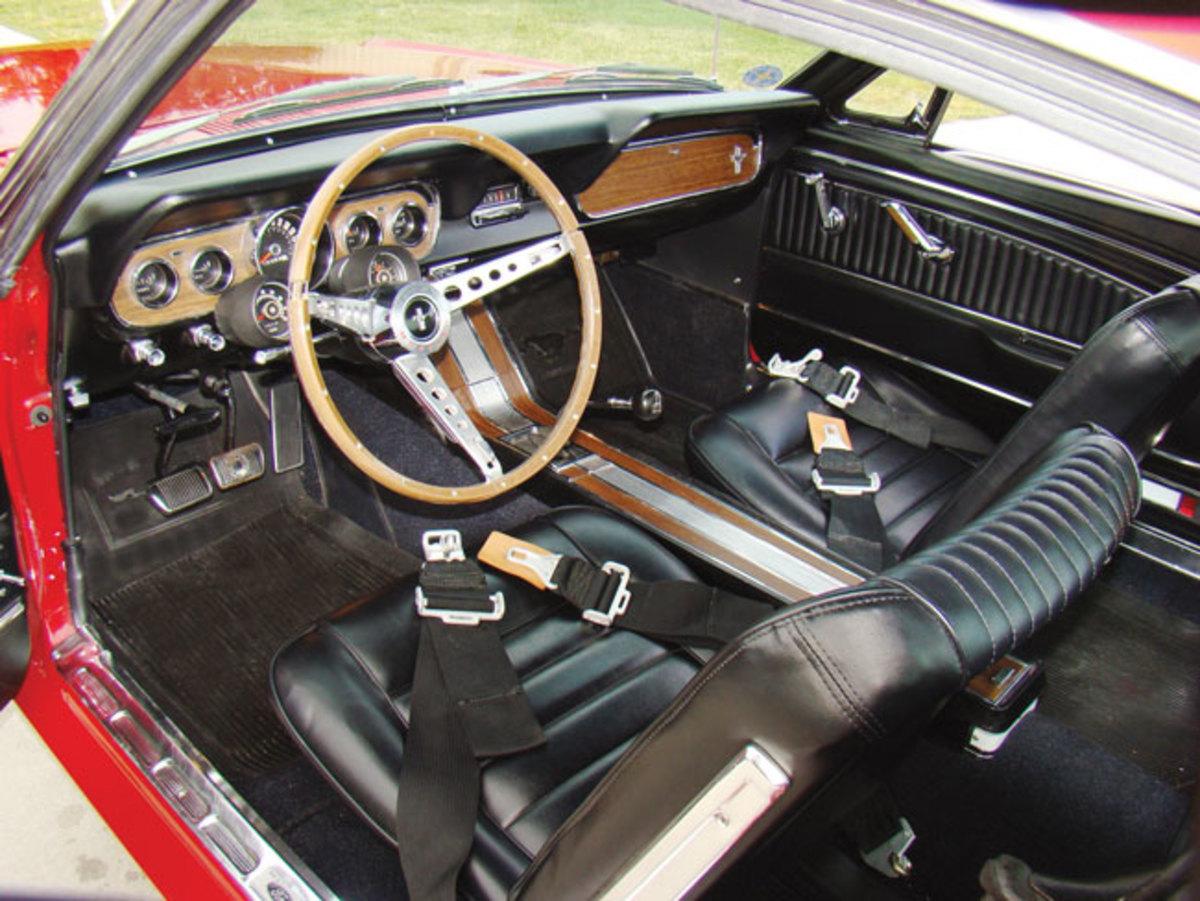 1966-K-Code-Mustang-interior