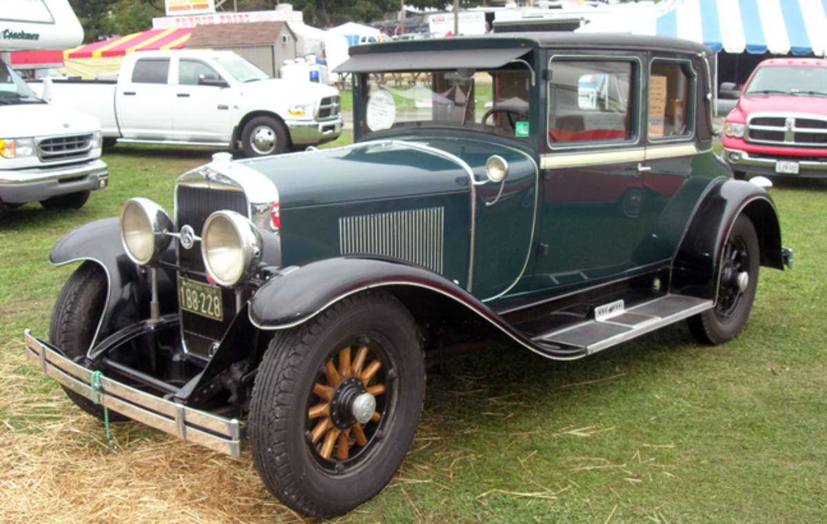 1928 LaSalle