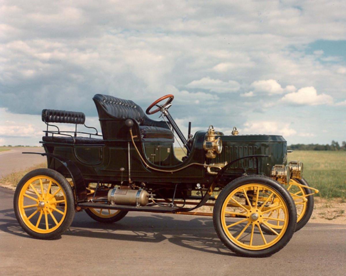 Stanley seam car 1908 sm