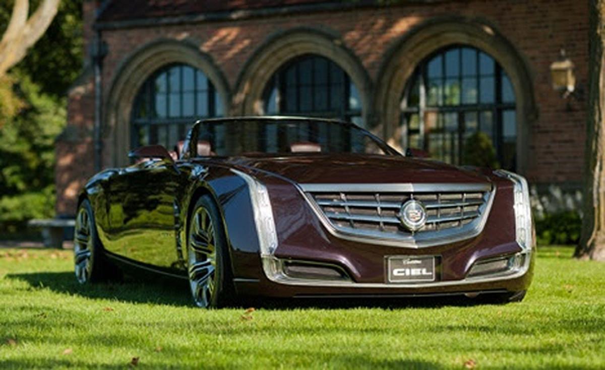 Photo - America's Car Museum