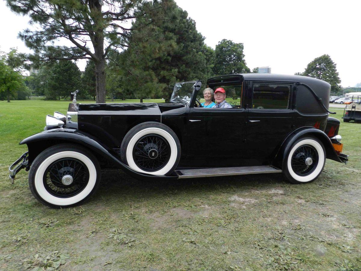 Best Original 1926 Rolls Royce
