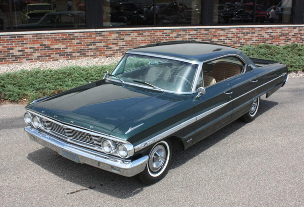 1964-Galaxie-500XL-5