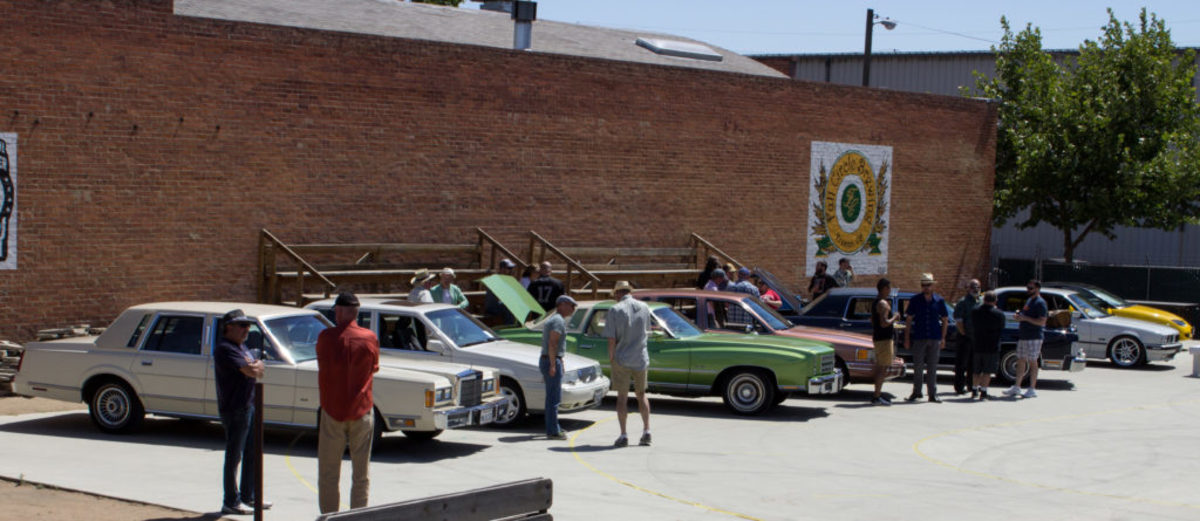"""The Malaise Daze Car Show will feature 1972-1995 year model vehicles — cars made during the notorious """"Malaise"""" era of auto manufacturing — at the Automobile Driving Museum on April 28."""