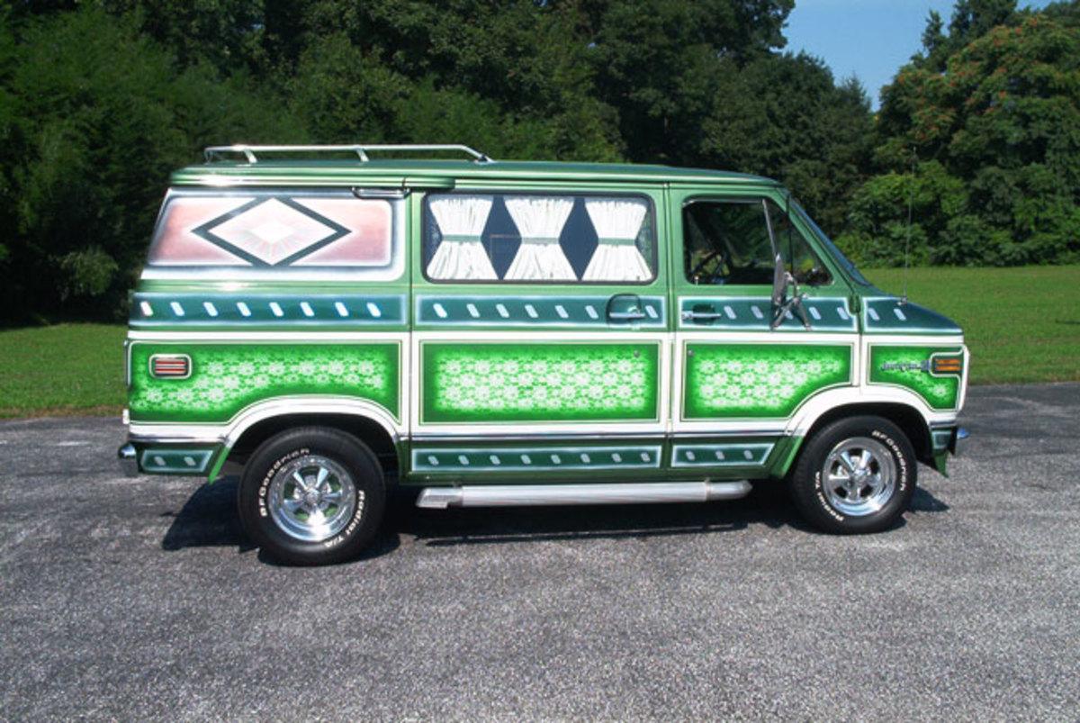 1974-Chevy-Van-profile1