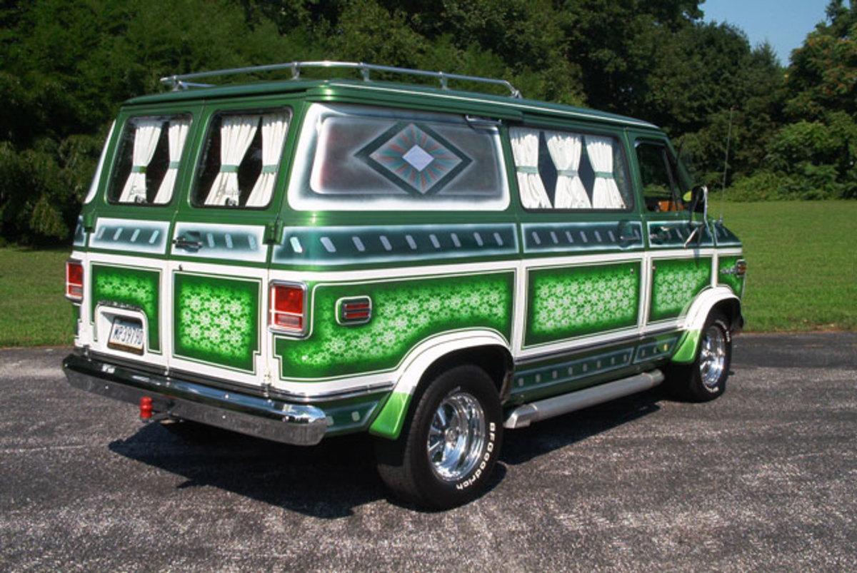 1974-Chevy-Van-rear-quarter