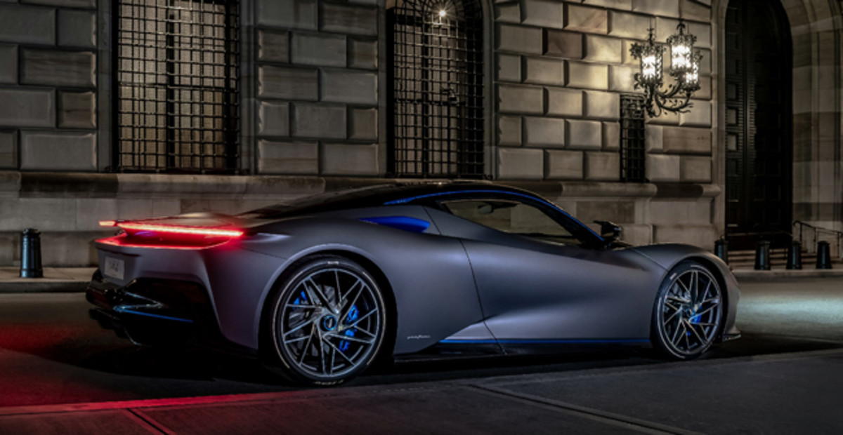 Photo - Automobili Pininfarina