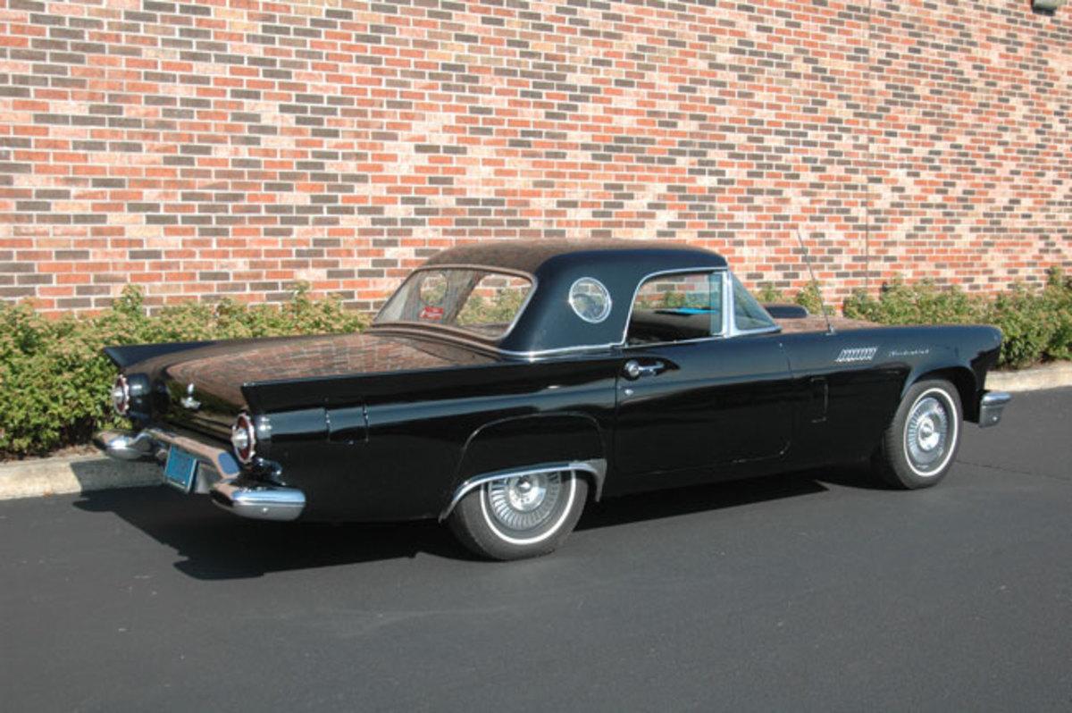 1957-Thunderbird-2