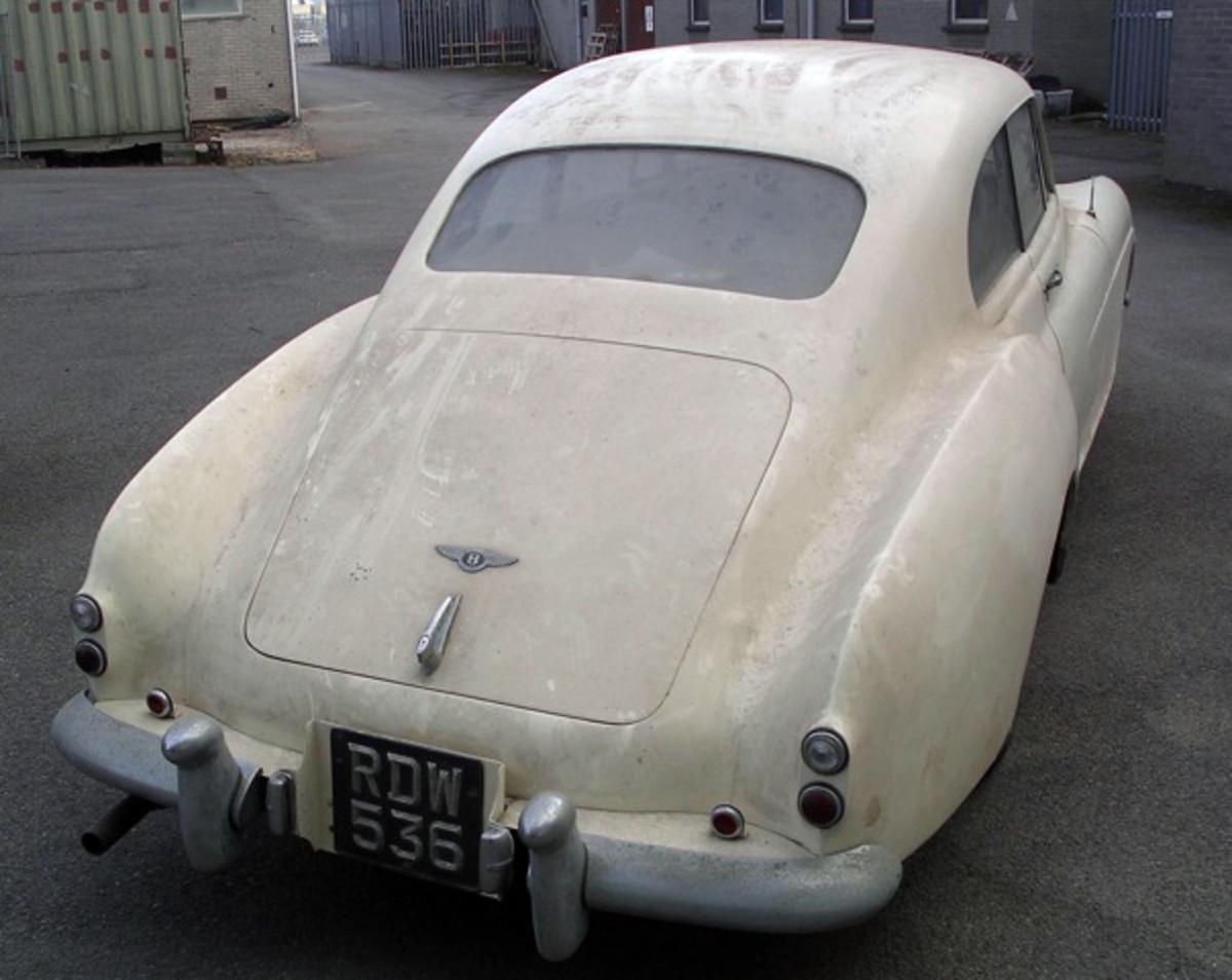 b-Bentley R c17a