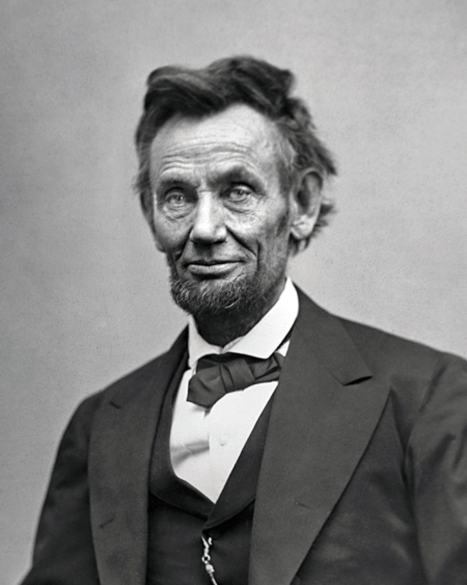 Noted author and historian Cameron Brown will speak aboutAbraham Lincoln onFebruary 11—one day before the 16thUS President's birthday—during the Gilmore Car Museum's 2018 Speaker Series.