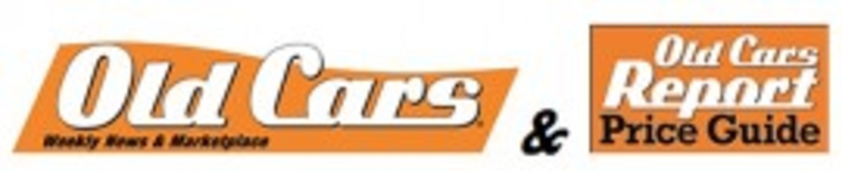 Old Cars logos