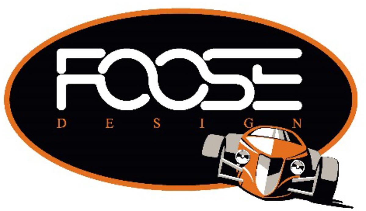 Foose Designs Logo