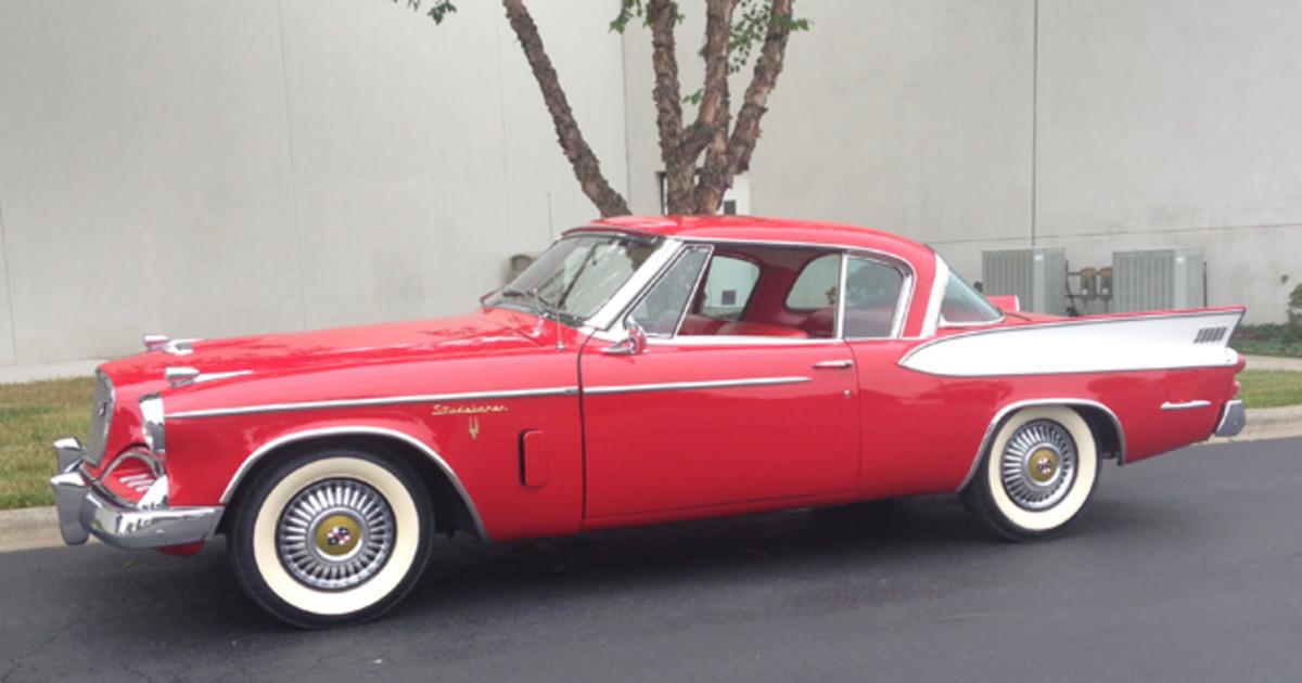 1957-Studebaker-Golden-Hawk