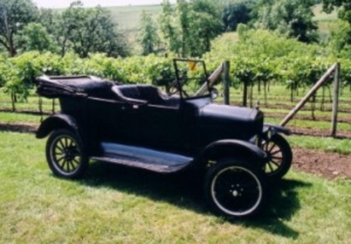 Botham Model T