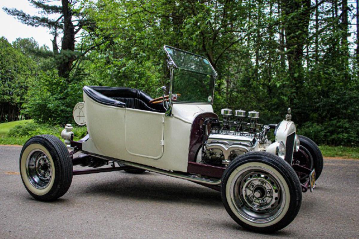 Photo - Saratoga Automobile Museum