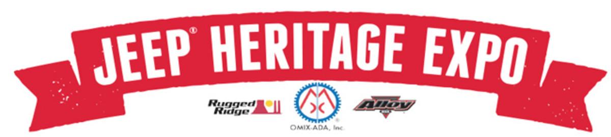 Jeep Heritage Expo