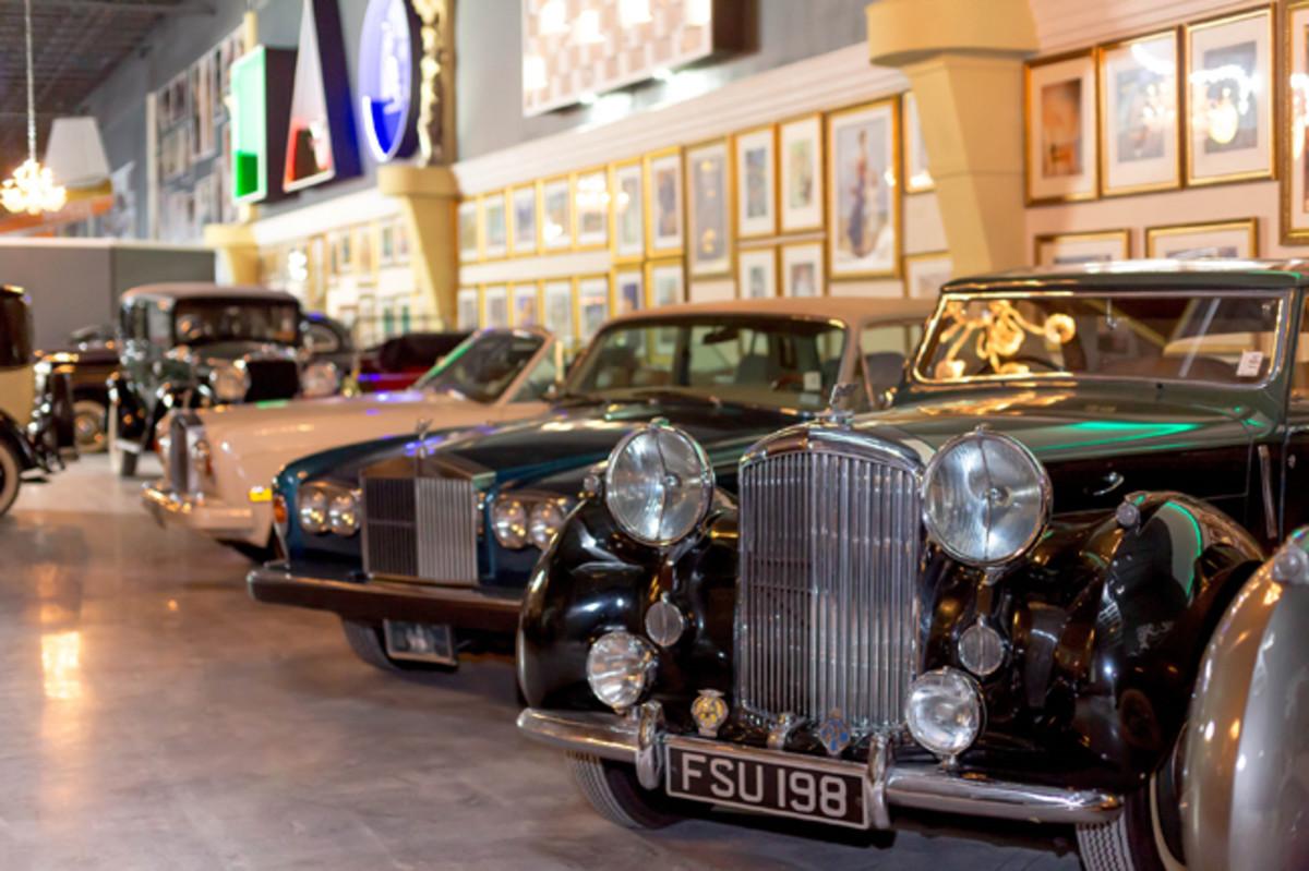 Fort Lauderdale Auto MuseumWEB