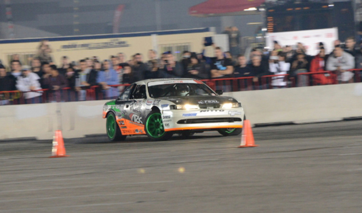 SEMA submitted comments in opposition to a regulation proposed by the EPA that would prohibit conversion of vehicles originally designed for on-road use into racecars. (PRNewsFoto/SEMA (Specialty Equipment...)