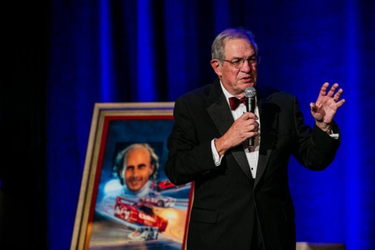 The Amelia Founder and Chairman, Bill Warner, to receive 2018 Nicola Bulgari Award
